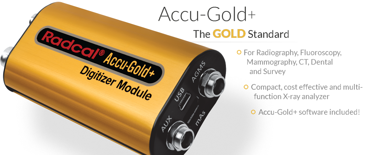 Accu-Gold+ Digital Analyzer